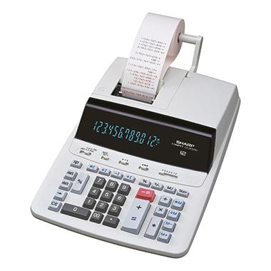 Sharp Tischrechner CS-2635RH-GYSE