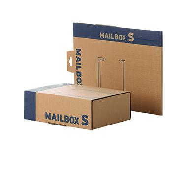 Versandkarton Mailbox   S