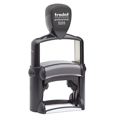 trodat® Textstempel Professional 5203