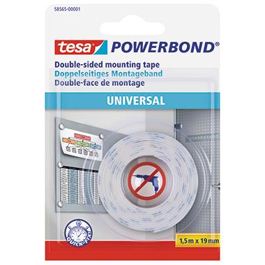 tesa® Montageklebeband Powerbond® Universal
