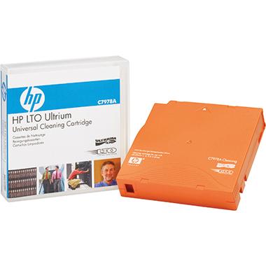 HP Reinigungskassette
