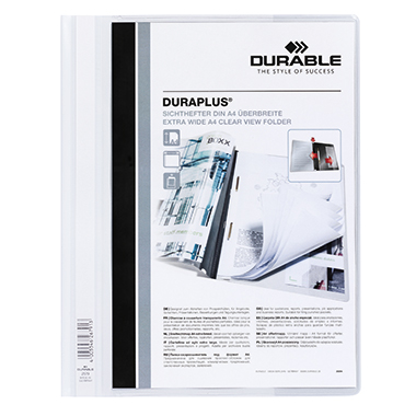 DURABLE Angebotshefter DURAPLUS®