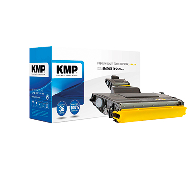 KMP Toner Brother TN2120