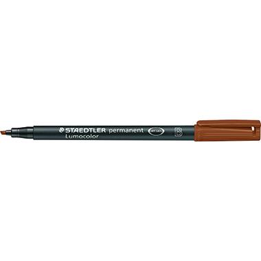 STAEDTLER® Folienstift Lumocolor® permanent 314