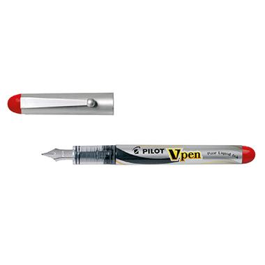 PILOT Füllfederhalter V-Pen  nicht löschbar