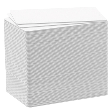 DURABLE Namensschild DURACARD STANDARD CARDS