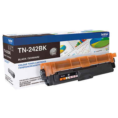 Brother Toner  TN242BK