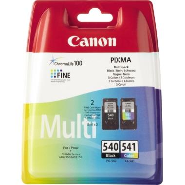 Canon Tintenpatrone  PG540+CL541