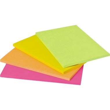Post-it® Haftnotiz Super Sticky Meeting Notes