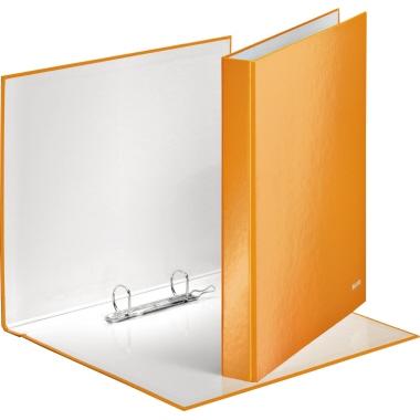 Leitz Ringbuch WOW  250 Bl. (80 g/m²)