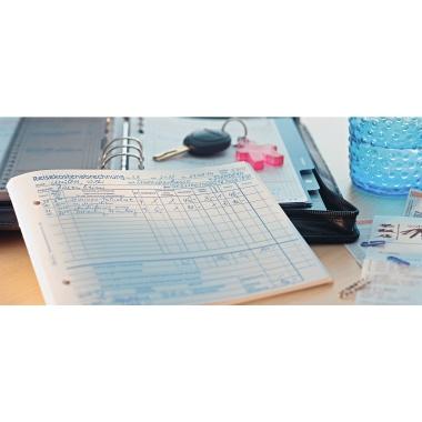 Avery Zweckform Reisekostenabrechnung