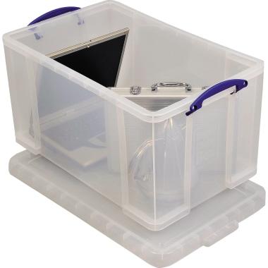 Really Useful Box Aufbewahrungsbox  71 x 44 x 38 cm (B x H x T) 84 l