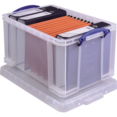 Really Useful Box Aufbewahrungsbox  61 x 31,5 x 40,2 cm (B x H x T) 48 l