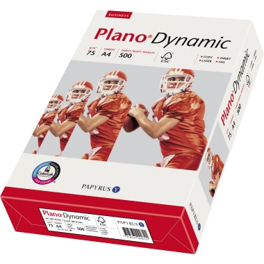 Plano® Multifunktionspapier Dynamic