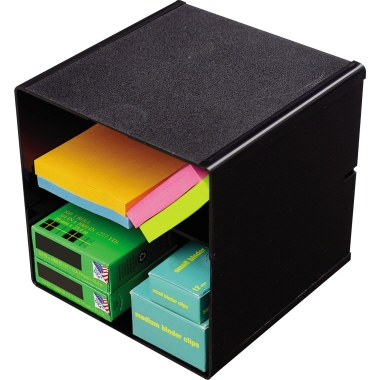 Deflecto® Organisationsbox Divider CUBE