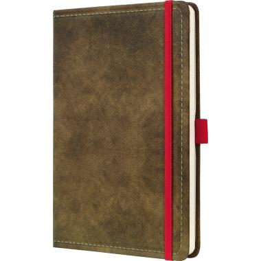 Sigel Notizbuch CONCEPTUM® Vintage  DIN A5
