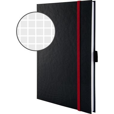 Avery Zweckform Notizbuch Notizio DIN A5