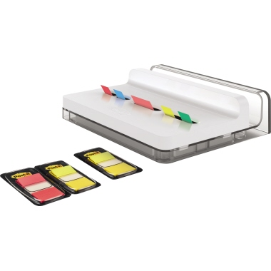 Post-it® Tischorganizer Index Slim Stand