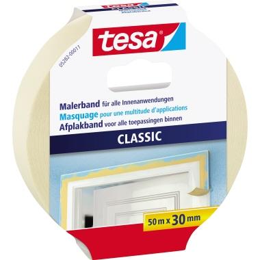 tesa® Kreppband Classic