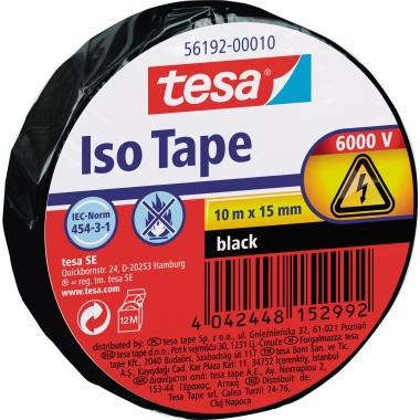 tesa® Isolierband Iso Tape