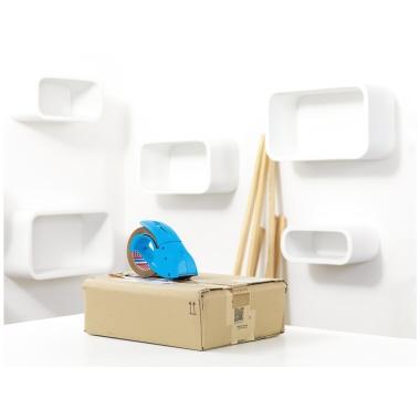 tesa® Packbandabroller pack´n´go®