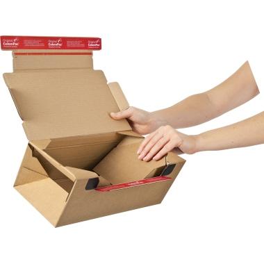 ColomPac® Versandkarton Return® Box M