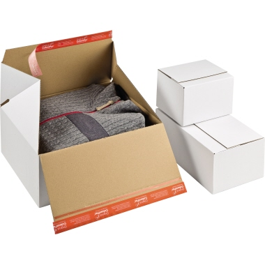 ColomPac® Versandkarton Premium 30,6 x 12,7 x 18,6 cm (B x H x T)