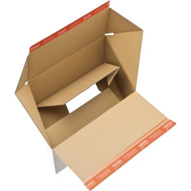 ColomPac® Versandkarton Premium 38,9 x 32 x 32,4 cm (B x H x T)