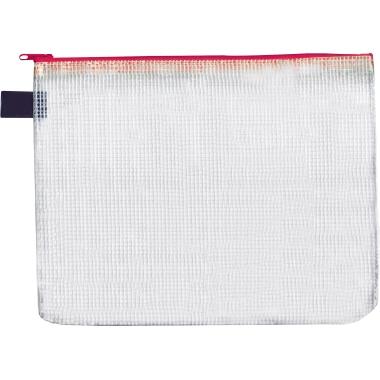 FolderSys Reißverschlusstasche  DIN B6