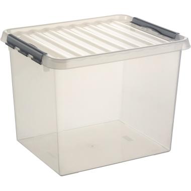 Sunware Aufbewahrungsbox Q-Line  50 x 40 x 38 cm (B x H x T)