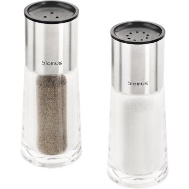 blomus Salz- und Pfefferstreuer PEREA