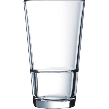 Arcoroc Longdrinkglas STACK UP 350 ml
