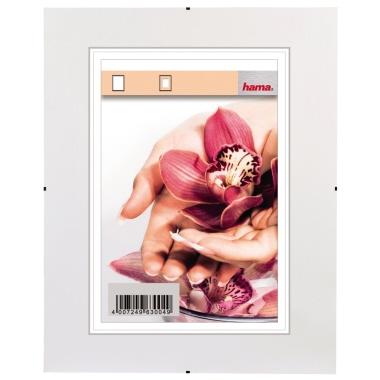 Hama Bilderrahmen Clip-Fix  18 x 24 cm (B x H)