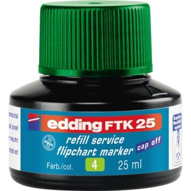 edding Nachfülltusche FTK25