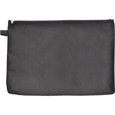FolderSys Reißverschlusstasche DIN A4
