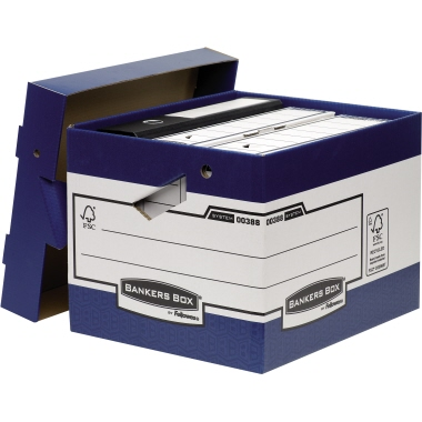 Bankers Box® Archivbox Heavy-Duty System