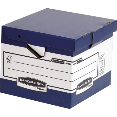 Bankers Box® Archivbox Kubus System