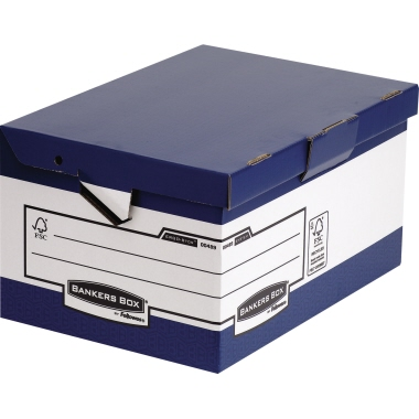 Bankers Box® Archivbox Maxi System