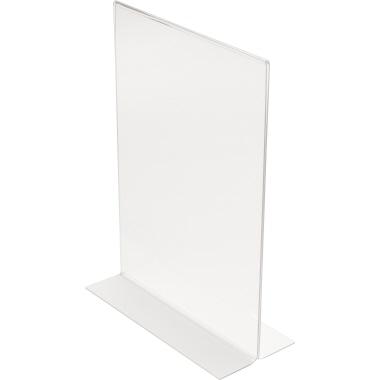 Deflecto® Tischaufsteller Classic Image® DIN A3