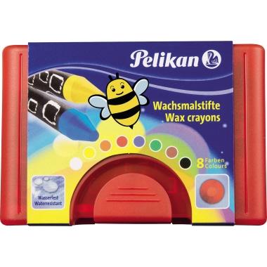 Pelikan Wachsmalstift 665/8 WF