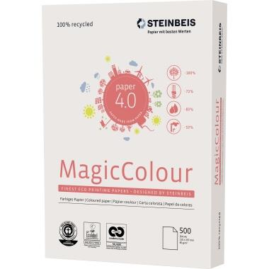 Steinbeis Kopierpapier Magic Colour