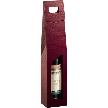Geschenktragetasche Struktura Vita  1 Flasche