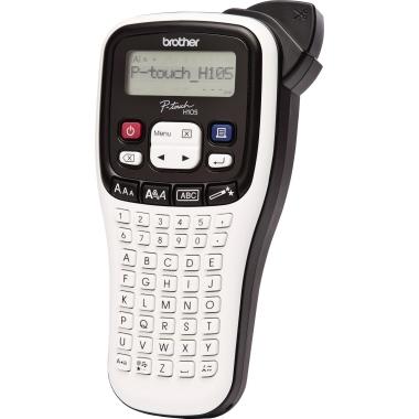 P-touch Beschriftungsgerät H105WB