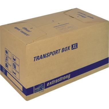 tidyPac® Umzugskarton Transportbox XL