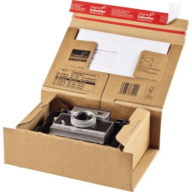 ColomPac® Versandkarton POST-BOX 46 x 16 x 31 cm (B x H x T)