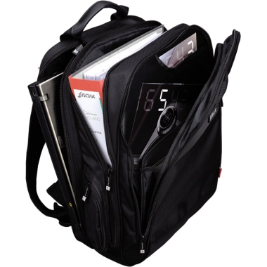 LIGHTPAK® Notebookrucksack Executive Line ECHO 1