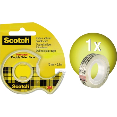 Scotch® Handabroller