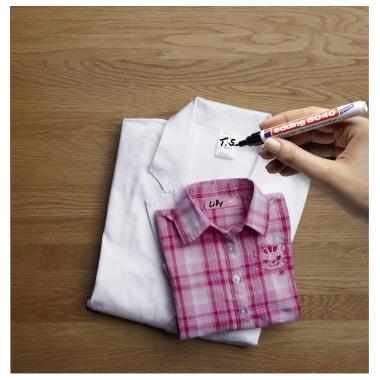 edding Textilmarker 8040
