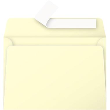 Clairefontaine Briefumschlag Pollen ohne Fenster  DIN C6