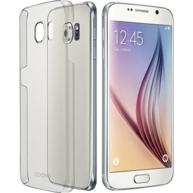 ODOYO Schutzhülle ClearEdge Samsung Galaxy S6